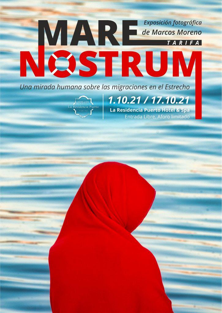 Cartel Mare Nostrum